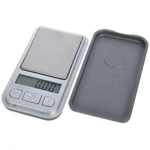 Mini digitálna vrecková váha